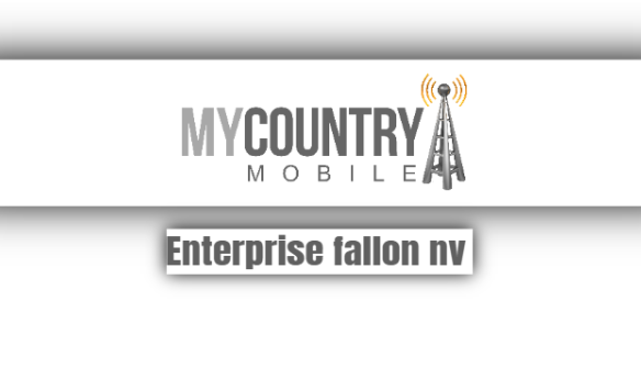 Internet Providers in Enterprise Fallon NV - My Country Mobile