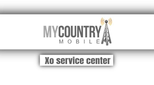 xo service center