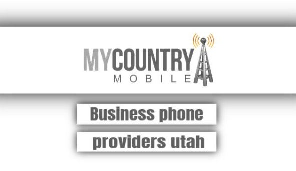 Business phone providers utah