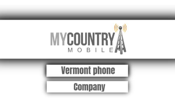 vermont phone company