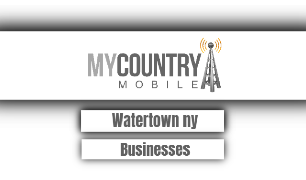 watertown ny businesses