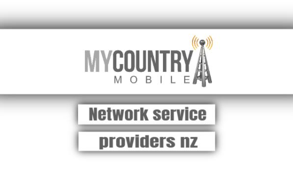 network service providers nz