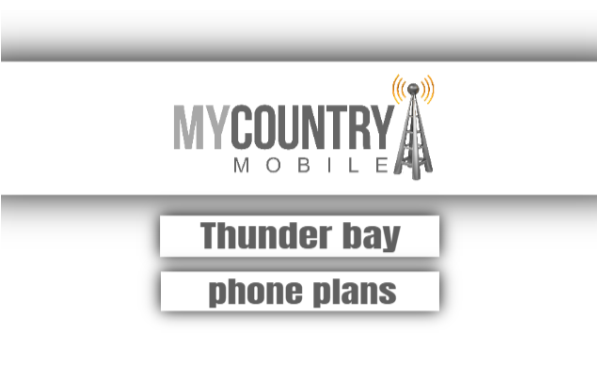 thunder bay phone plans