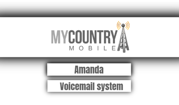 amanda voice mail system