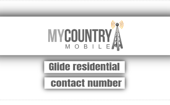 glide residential contact number